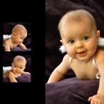 Babys ab 3 Monaten