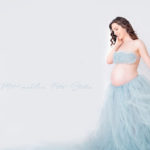 Schwangerschafts-Fotografie, Babybauch-Fotos Ihren Liebsten