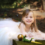 Kinder-Portrait Fotografie
